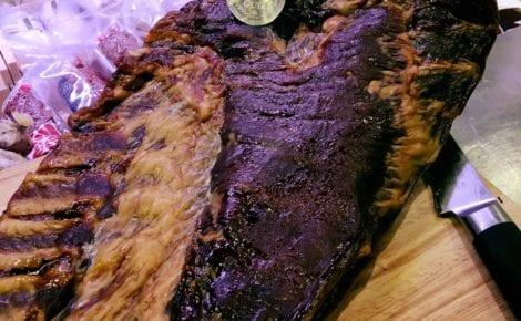 Modnet bacon Aron Mat